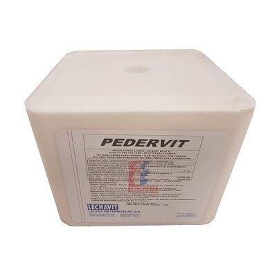 Bloque Pedervit