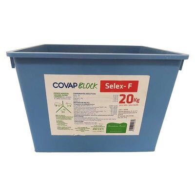 COVAP Block Selex-F